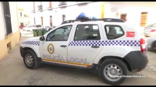 La oposición pide la constitución de la mesa de negociación de la Policía Local de Marchena