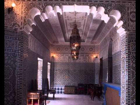 The Tangier Script