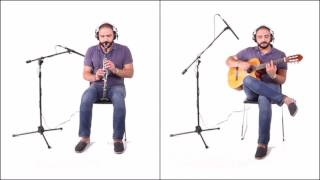 "Zaz ""Je veux"" Instrumental Cover by Misagh Dabiri"
