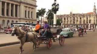 Visite de La Havane et Varadéro - Cuba