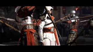 Assassin's Creed(GMV)------Superhero