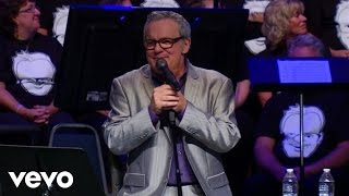Mark Lowry - Old People (Live) ft. The Martins