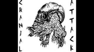 Cranial Crusher & Cerberus Attack - Cranial Attack [Split Promo]