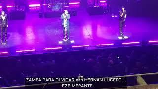 EL INDIO LUCIO ROJAS en el TEATRO ÓPERA - 9 / 9 / 17
