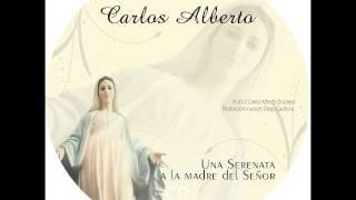 ECHALE FUEGO A LA CANDELA MARIA...CARLOS ALBERTO