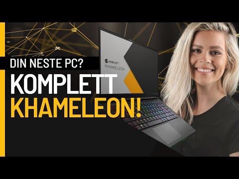 Fem gode grunner til at Intel Khameleon er PC-en for deg!