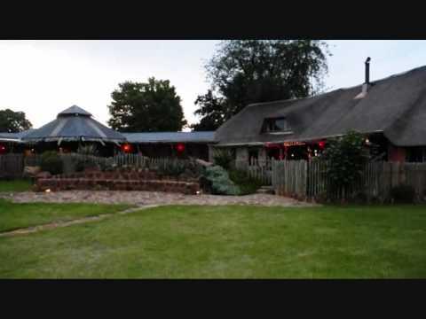 South Africa – Drakensberg