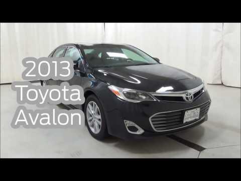 2013 Toyota Avalon at Schmit Bros Ford/Dodge in Saukville, WI!