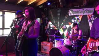 lucy dacus - i don't wanna be funny (cheer up charlie's sxsw 2016)
