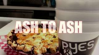 Pyes - ASH TO ASH  (Prod By NawlegeBeats) Pyes & Pounds