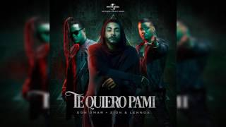 Te Quiero Pa' Mi - Don Omar ft. Zion & Lennox (Versión Cumbia) 2017 [Cover Cruz]