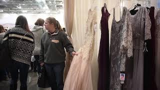 2019 Winter Bridal Show of West Michigan