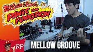 Mellow Groove (Toejam & Earl 2) || Funk Cover by Ro Panuganti
