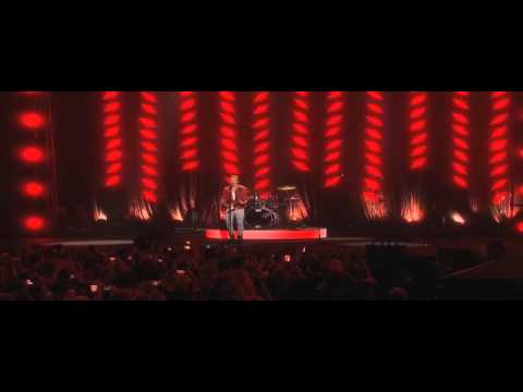 Christopher & Mads Langer Mash-Up @Danish Music Awards 2013