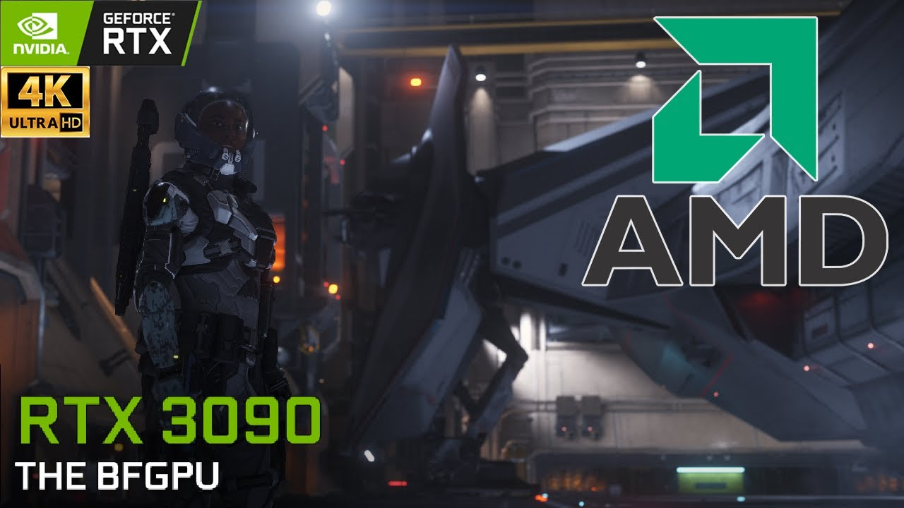 XenthorX - Star Citizen 3.12 : Monthly Tour - Update Check   AMD 5900X   RTX 3090   4K