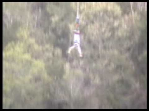 South Africa Bungy3