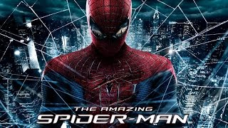 The Spectacular Spider-Man theme song| The Amazing Spider-Man [HD]