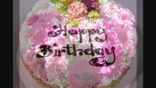 Happy Birthday To You...(Romantic Violin Version)