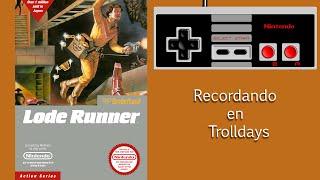 Lode Runner (Recordando)