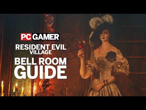 Find all the Bells in Resident Evil Village | Guide
