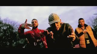 KING KHALIL feat. CAPITAL BRA, LUCIANO, LIL LANO - PARA ILLEGAL 2.0 || MMBEATZ
