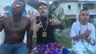 MC Pryc - feat. MC jorgin Pdr - MC Killer (medley pesada)