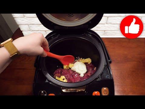 Такой паштет из куриной печени в мультиварке побьет все рекорды на Вашей кухне, простой рецепт!