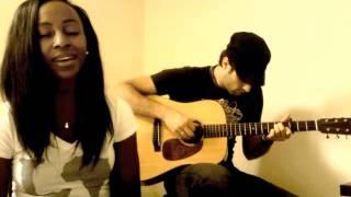 Enye - KING OF SORROW by Sade (acoustic version)