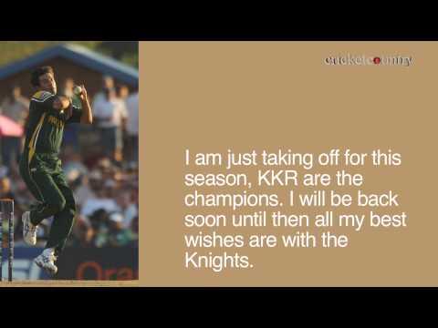 IPL 2013: Wasim Akram steps down as bowling coach of Kolkata Knight Riders