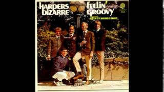 Harpers Bizarre - The 59th Street Bridge Song Feelin' Groovy