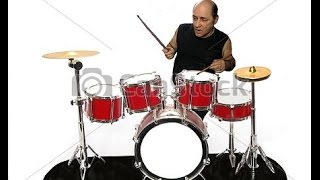 Simple Drum Beat SOUND EFFECT