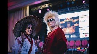 Cena de Famosos (Parte 2) - The Party Band