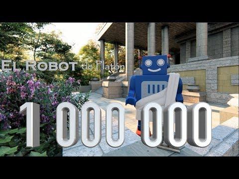 ESPECIAL - 1 millón de suscriptores