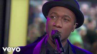 Zedd, Aloe Blacc - Candyman (Live From Good Morning America)