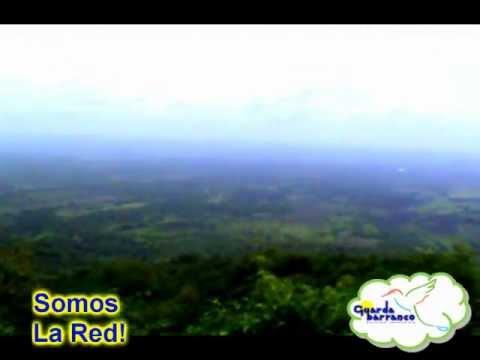 Somos La Red Caminata al Chonco 2012 – Chinandega