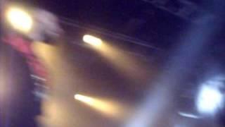 """LA FOUINE & J-MI SISSOKO live Marseille """" L'Unité """" - 05.06.2009"""
