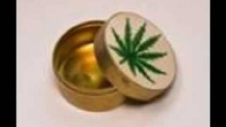 Kussondulola - Chá De Cannabis