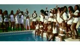 Paul G Ft Akon 2012 music video bang it all -