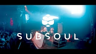 SubSoul @ in:Motion 2013 - After Movie