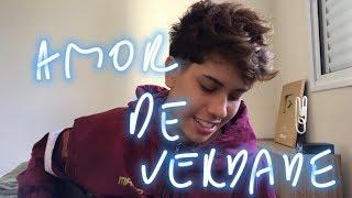 Ana Gabriela - Amor de Verdade (cover) Mc Kekel e Mc Rita