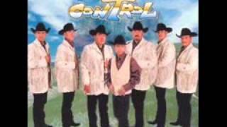 Grupo Control-El Brinquito De La Perra Ronosa