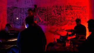 Jazz Jam Session @  Tresor Bar
