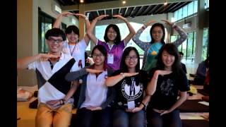 English Dhamma Camp 20142015