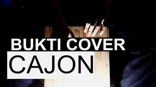 Cajon Cover Bukti - Virgoun