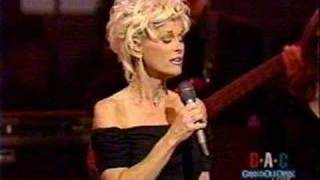 LORRIE MORGAN Feat THE BEACH BOYS- DON'T WORRY BABY