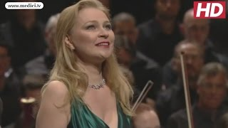 Ruxandra Donose - D'amour l'ardente flamme - The Damnation of Faust, Verbier Festival 2014