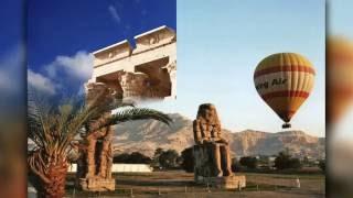 Conheça o Egito com VTS Viagens e Turismo