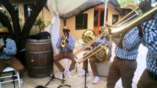 nguwe sthandwa sami by mminatlou brass Ensemble