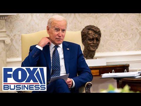 GOP lawmaker slams Biden's speech as a 'Washington smokescreen'
