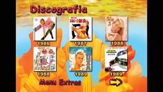 Discografia - Xuxa Só Para Baixinhos 3